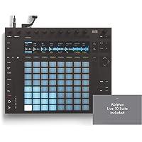 Ableton Push 2 + Suite Yazılım Gelişmiş Ableton Live Kontroller