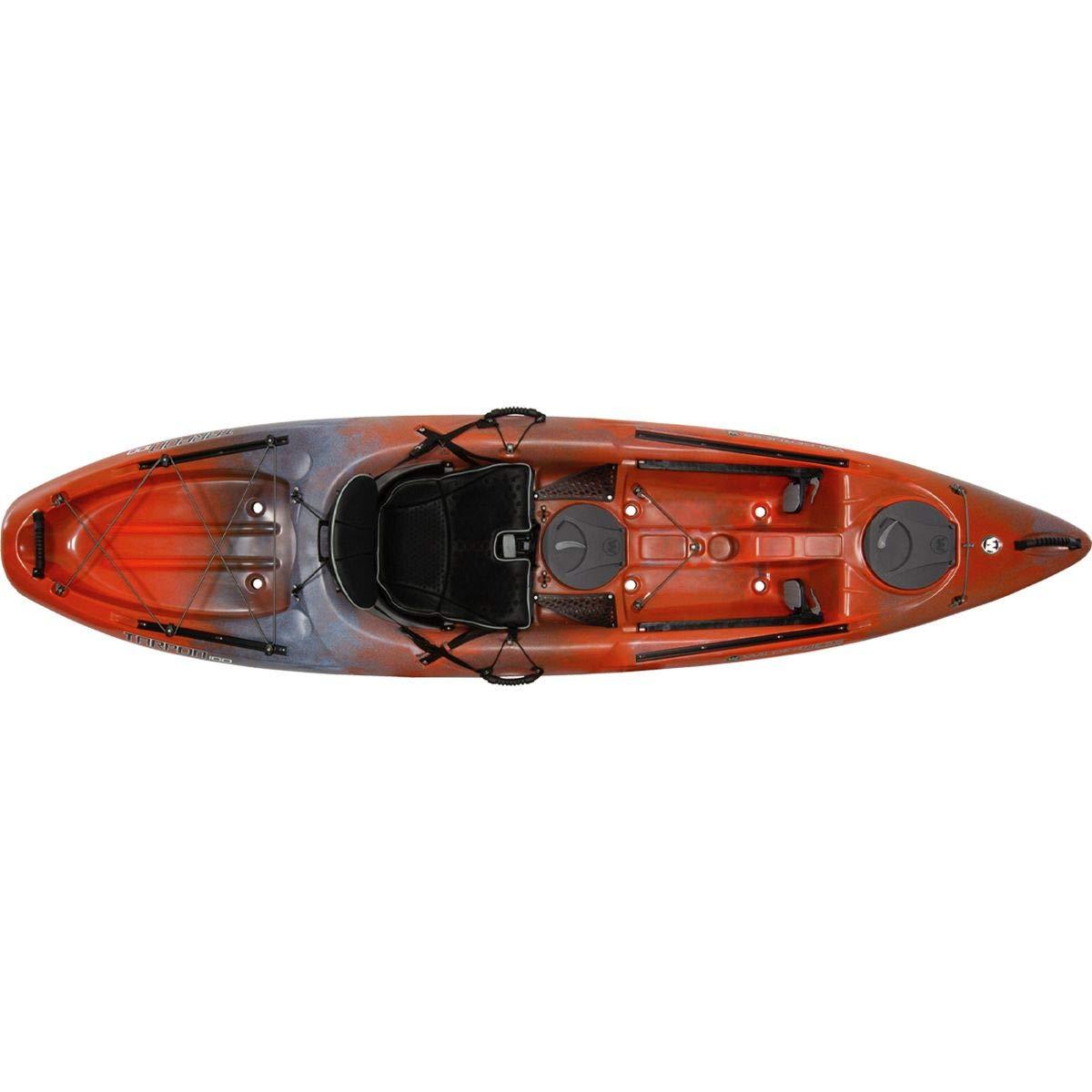Wilderness Systems Tarpon 100 Angler Kayaka