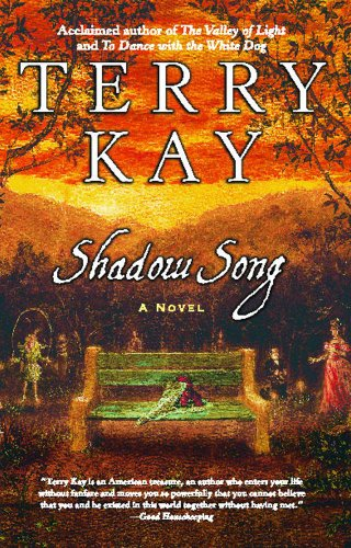 Shadow Song: A Novel