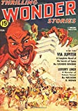 img - for Thrilling Wonder Stories - 02/42: Adventure House Presents: book / textbook / text book