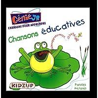 Chansons Éducatives Vol.1 - Génie Jr.