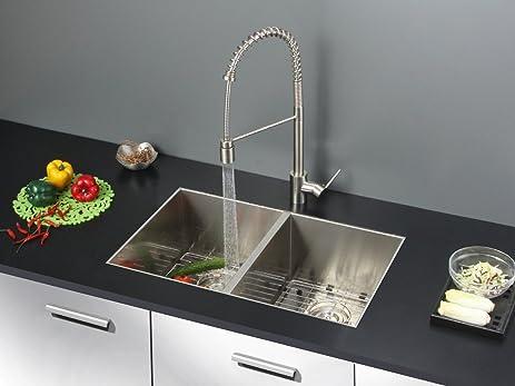 ... Kitchen Sink X On 30 Kitchen Windows, Franke Double Bowl Sink, Copper  Undermount Bathroom ...