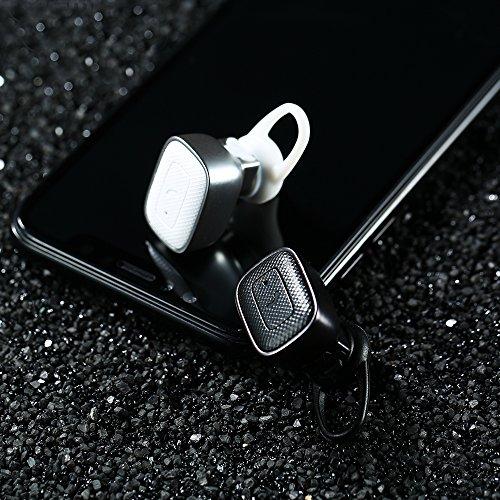 Amazon.com: REMAX T18 Mini Auricular Bluetooth con HD Auricular Bluetooth headset Bluetooth Wireless Mic Sonido Claro de Negocios auricular bluetooth: Cell ...