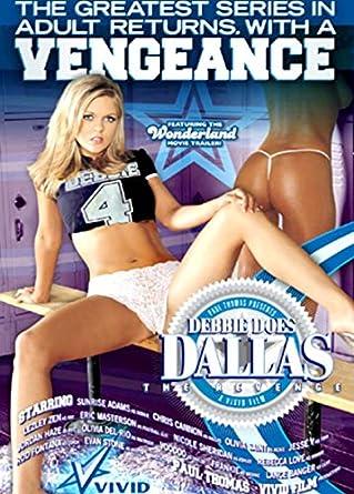 Dallas debbie does dvd rental