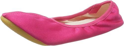 Beck Girls Basic Gymnastics Shoes