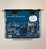 Home Connect Lock Module, Rf Z-wave Chip REV 3.8 for Kwikset Models 909, 910, 911, 912, 913, 914