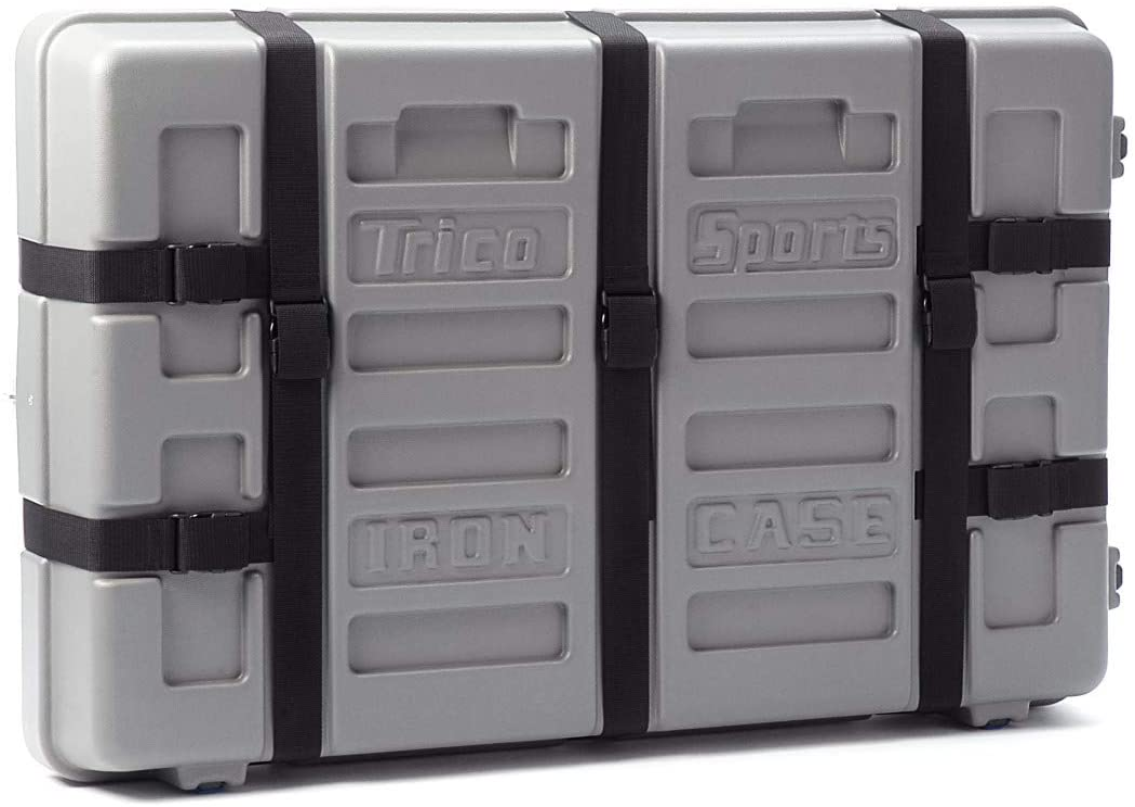 Trico Iron Case
