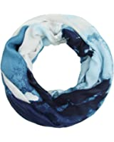 Majea SALE super weicher Damen Loop Schal viele Farben Muster Schlauchschal Halstuch in aktuellen Trendfarben