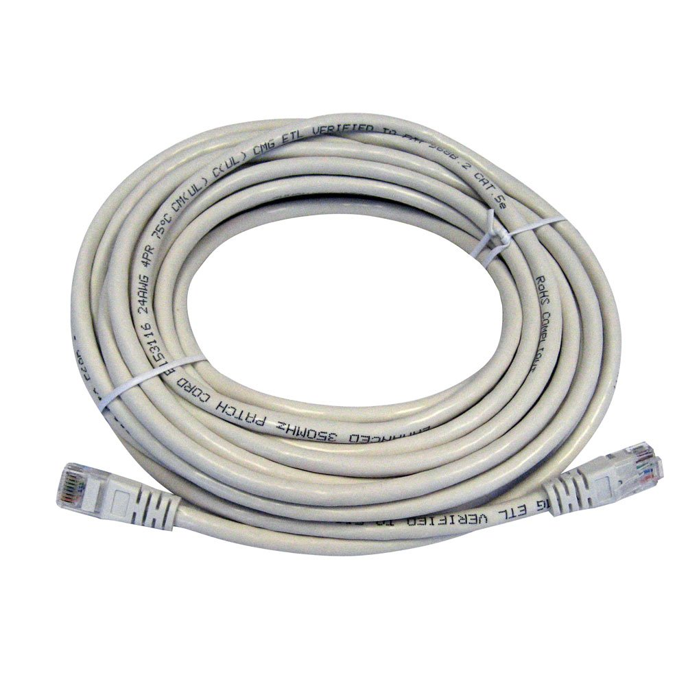 XANTREX Xantrex 25' Network Cable f/SCP Remote Panel / 809-0940 /