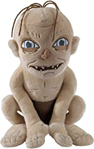 The Noble Collection Lord of The Rings Gollum Plush