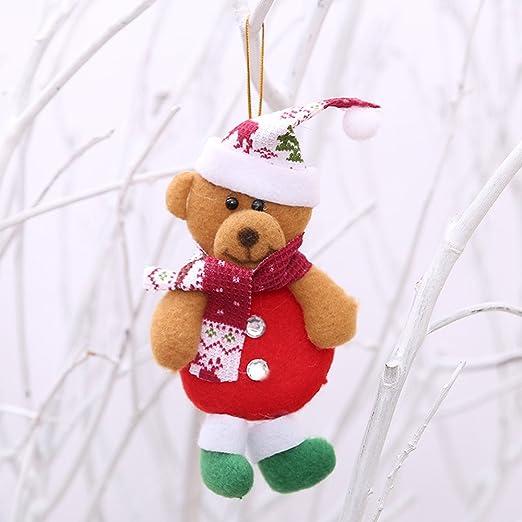 Hunpta @ Juguete, fiesta de Navidad, ajustable, juguete para niños ...