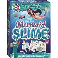 Make Your Own Mermaid Slime (Slime Kit)