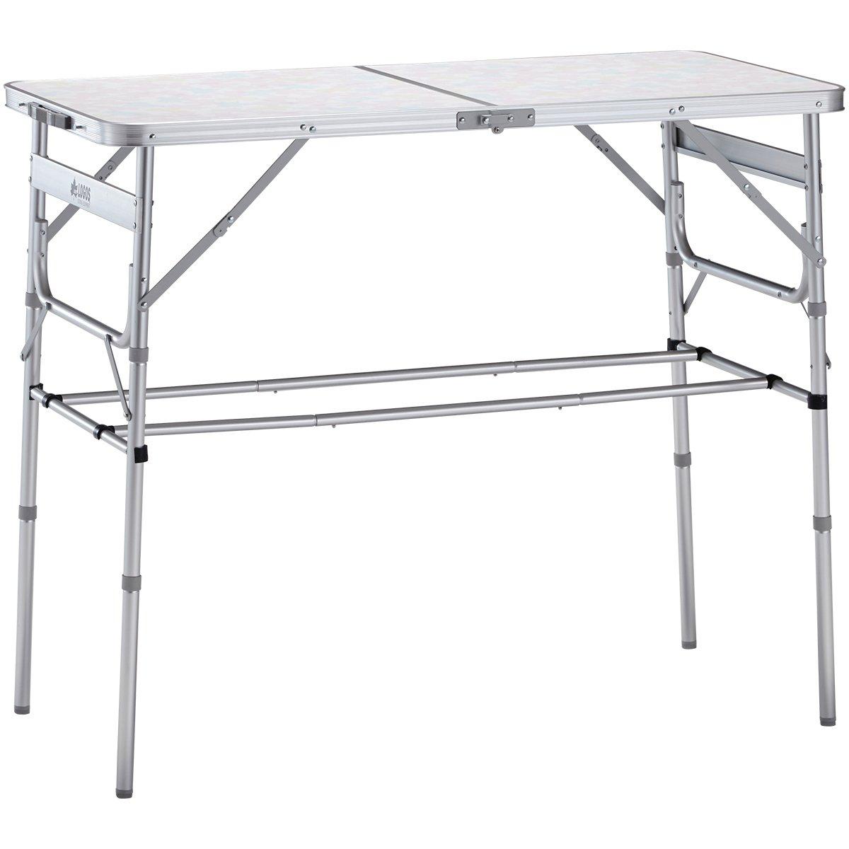 ロゴス カウンターテーブル12060