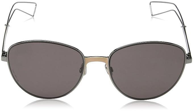 Christian Dior Damen Sonnenbrille Ultradior K2 Rda, Grau (Mtpch Dkruth/Mauve), 56