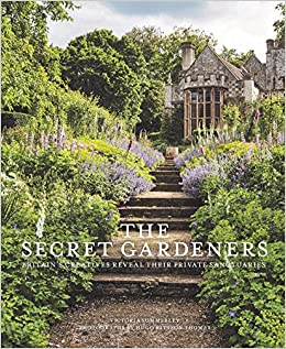 Image result for the secret gardeners