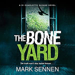 The Boneyard Audiobook