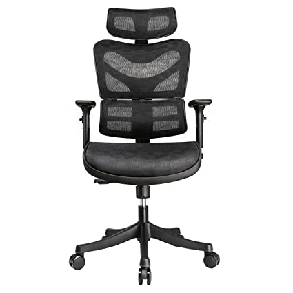 Argomax Mesh Ergonomic Office Chair (EM EC002) ¡