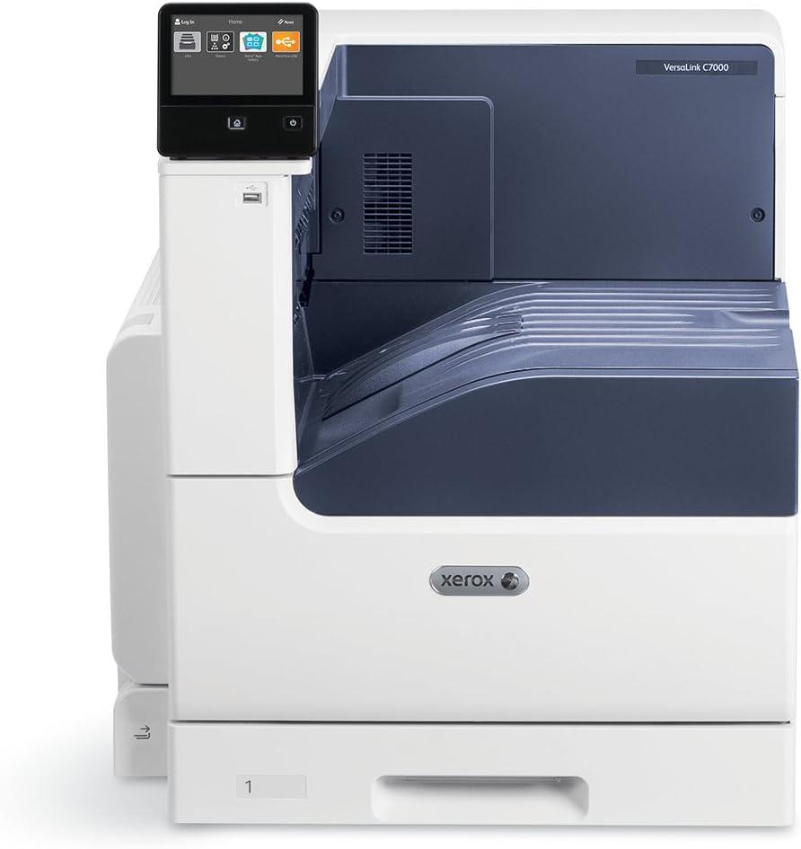 Amazon.com: Xerox Versalink C7000/N Impresión en una sola ...