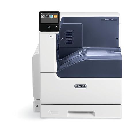 Xerox VersaLink C7000V_DN - Impresora láser (Laser, Color, 1200 x 2400 dpi, A3, 620 Hojas, 35 ppm)