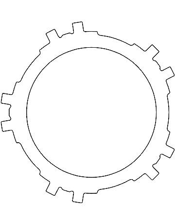 Amazon Com Clutch Plates