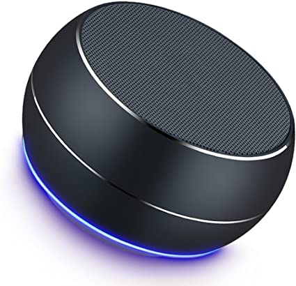LED Mini Portable Wireless Bluetooth Speaker Outdoor USB Music Sound Play  Y