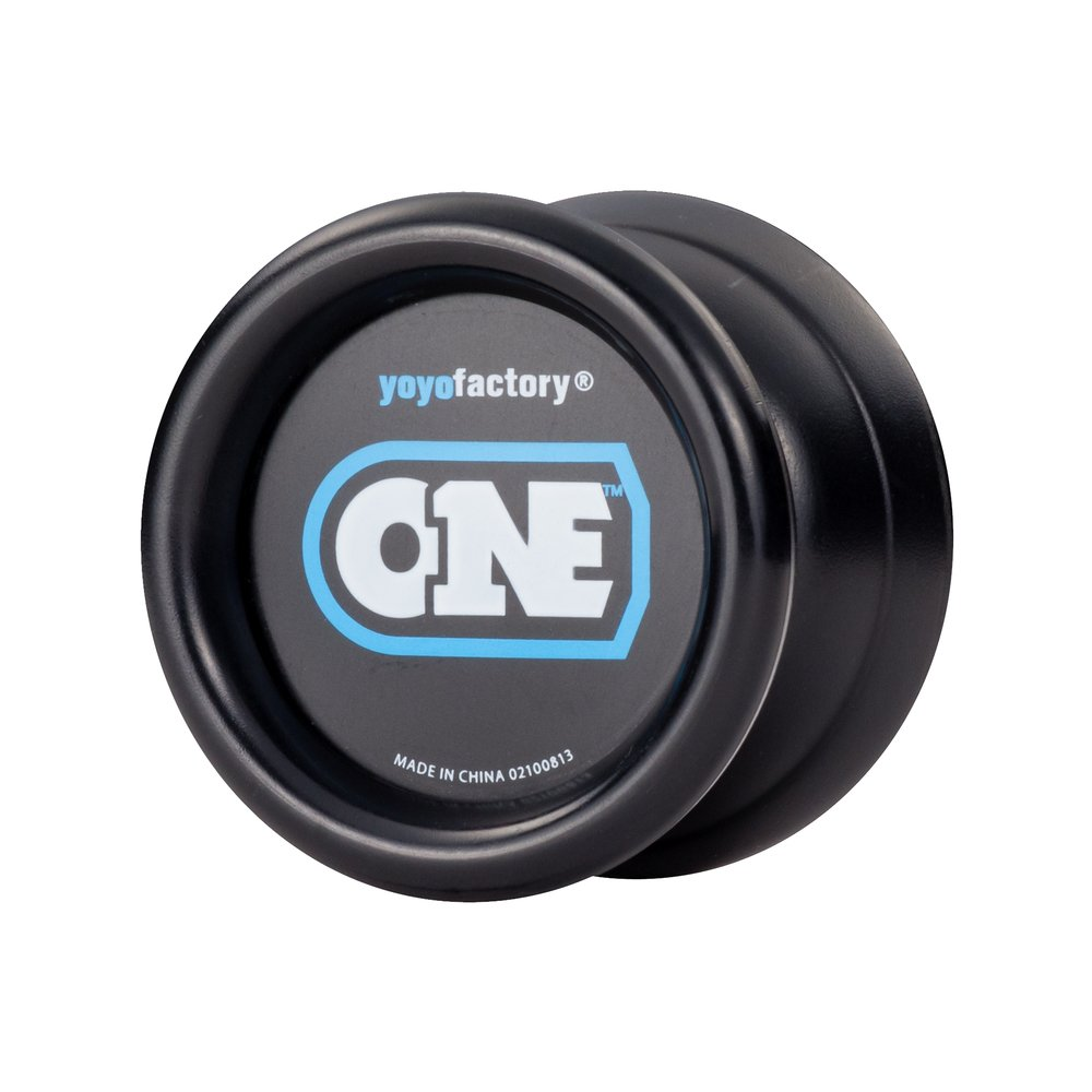 YoYoFactory ONE Ball Bearing Professional Trick YoYo