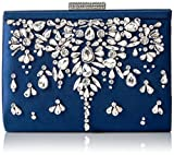 Badgley Mischka Adele, Navy