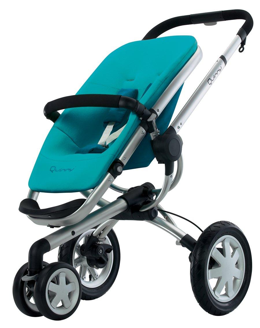 Quinny Buzz Stroller Capri