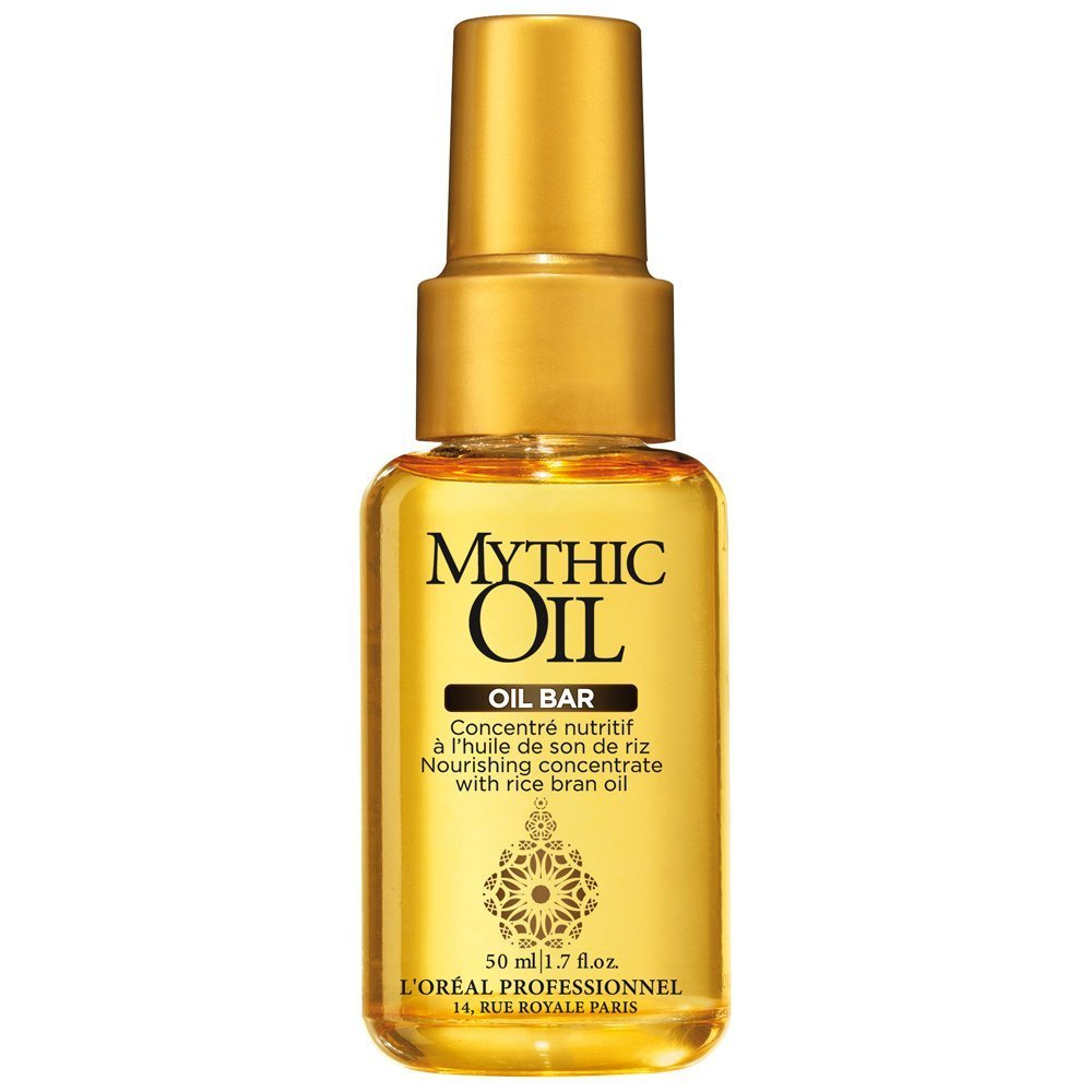 LOREAL MYTHIC OIL BAR NOURISHING CONCENTRATE 50ML CC