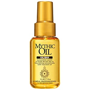 New L'oreal Mythic Oil Bar Nourishing Concentrate