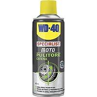 WD-40 Specialist Moto - Pulitore Catena  Moto Spray - 400 ml