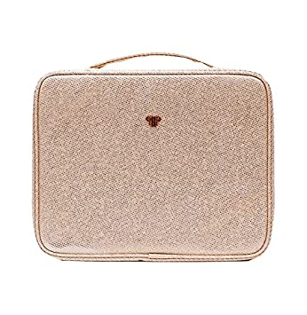diva makeup case