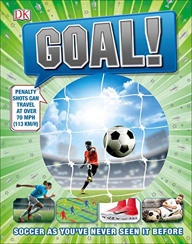 Goal!: Soccer as You