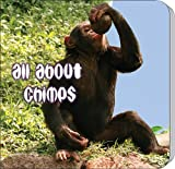 All about Chimps, Cindy Rodriguez, 1604724544