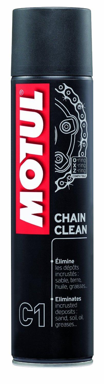 Motul 102980 C1 Chain Clean, 400 ml