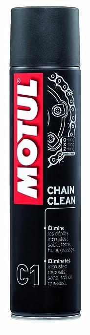 40 opinioni per SGRASSANTE CATENA CHAIN CLEAN, Motul