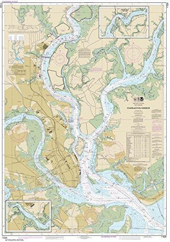 Top Fishing Charts & Maps