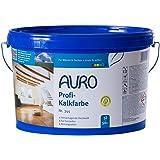 AURO Peinture à la chaux, qualité professionnelle - No. 344 - 5 litres
