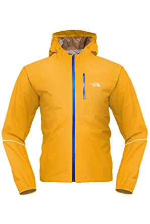 bcc74c91e The North Face Men's AK Stormy Trail Jacket: Amazon.co.uk: Clothing