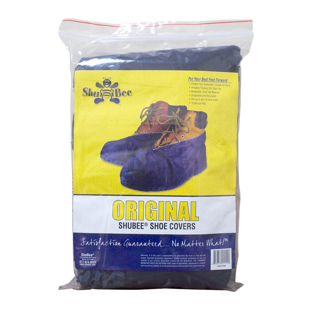shubee® Zapatos Cubre Bolsa de plástico: Amazon.es: Amazon.es