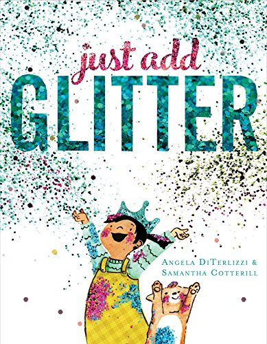 Just Add Glitter (Add Glitter)