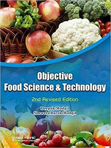 Food Science Book