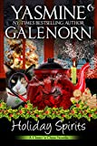Holiday Spirits (Chintz 'n China Book 6)
