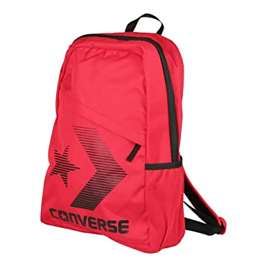 Converse Unisex Backpack Speed red
