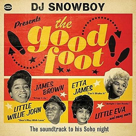 Paginas Para Descargar Libros Dj Snowboy Presents The Good Foot Formato PDF