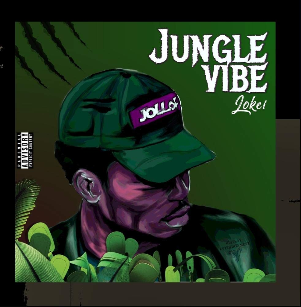 Lokei - Jungle Vibe - Amazon.com Music