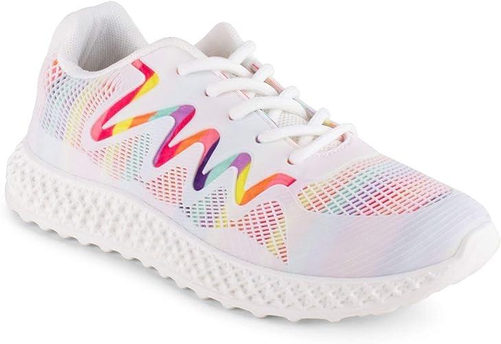 Wanted Shoes Women's Michaela 3D Sole