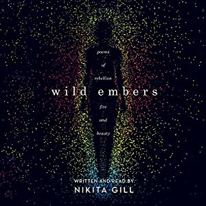 Wild Embers Audiobook