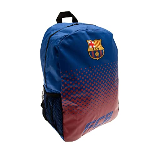 Fc Barcelona Backpack Official Merchandise