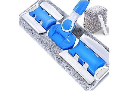 ZHZ Fregona Plana para Limpiar el limpiaparabrisas (Color : #2 ...